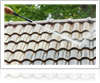 Routine roof inspections and cleanings